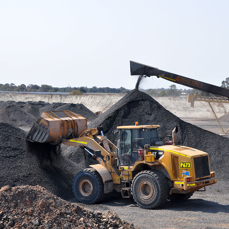 Regional Group Australia - Mobile Crushing and Screening